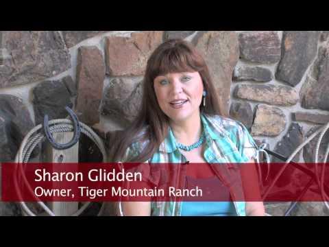Tiger Mountain Ranch - Best Ranch Resort - Oklahoma 2009