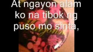 Aking Pagmamahal with Lyrics (MarJohn)