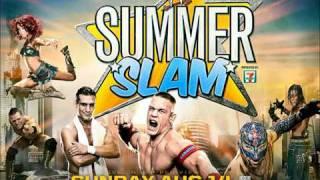 WWE Summerslam Theme 2011 full Song+Lyrics ___ Cee Lo Green - Bright Lights Bigger City