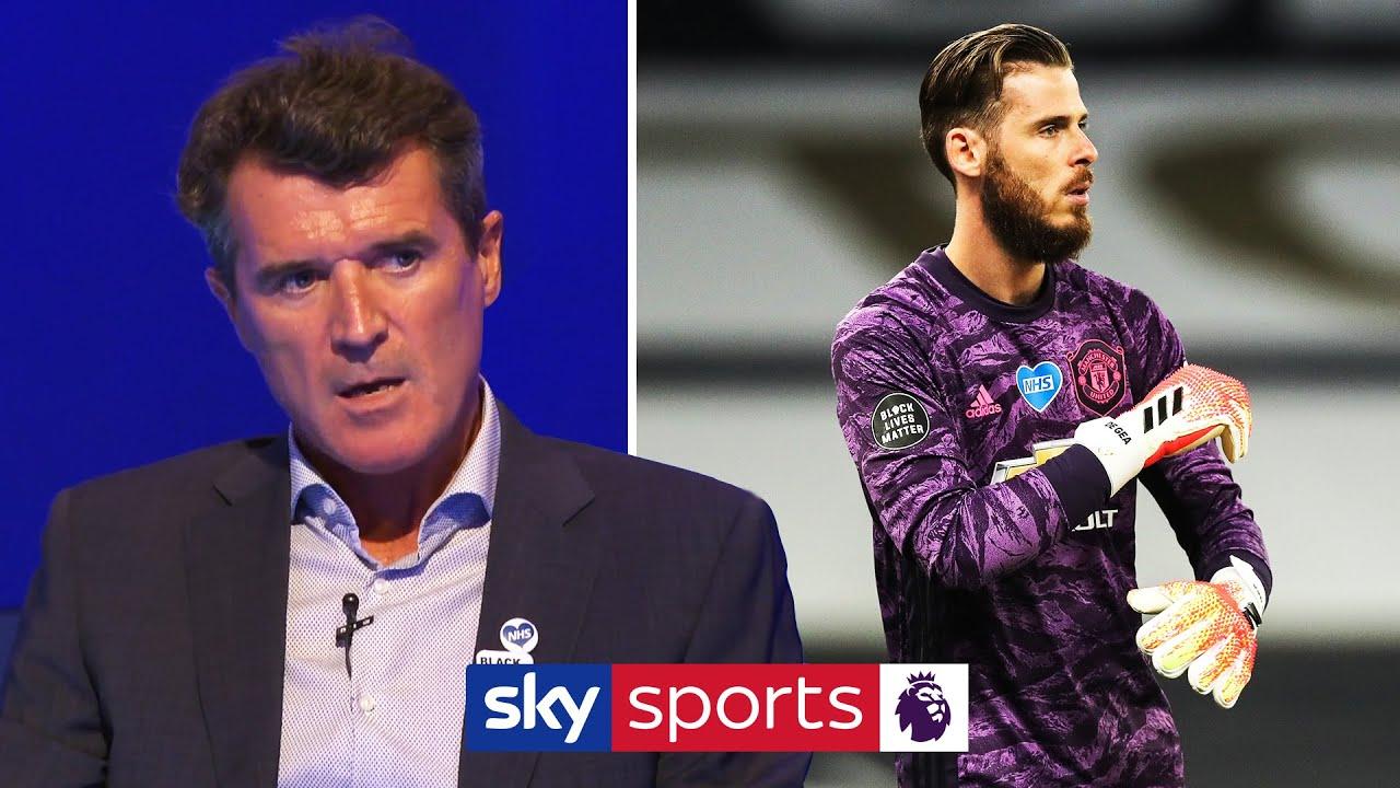 De Gea, Man United defence struggle, attack fails to fire in FA Cup exit