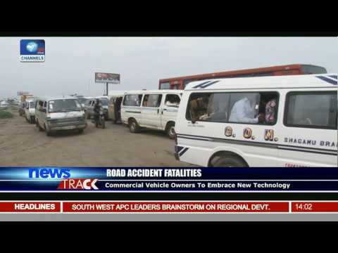 Road Accident Fatalities: Commercial Vehicle Owners To Embrace New Technology