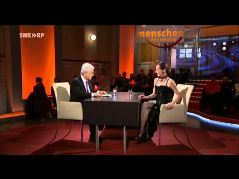 Nicole Nau in Menschen der Woche mit Frank Elstner | TV