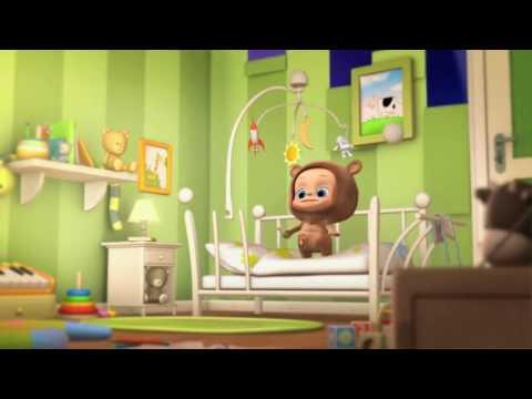 Baby Vuvu - Everybody Dance Now Song English Version Backwards!!!