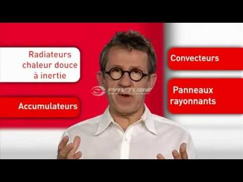 jamy gourmaud 4 radiateur lectrique chaleur douce youtube. Black Bedroom Furniture Sets. Home Design Ideas
