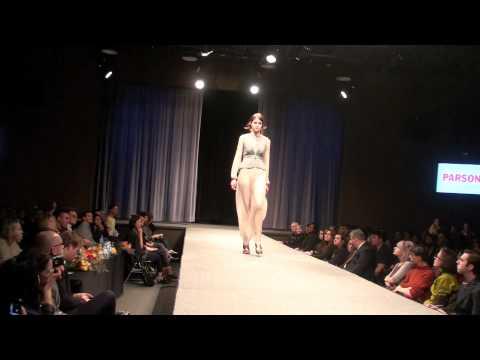 Fusion Fashion Show 2012 Part 2