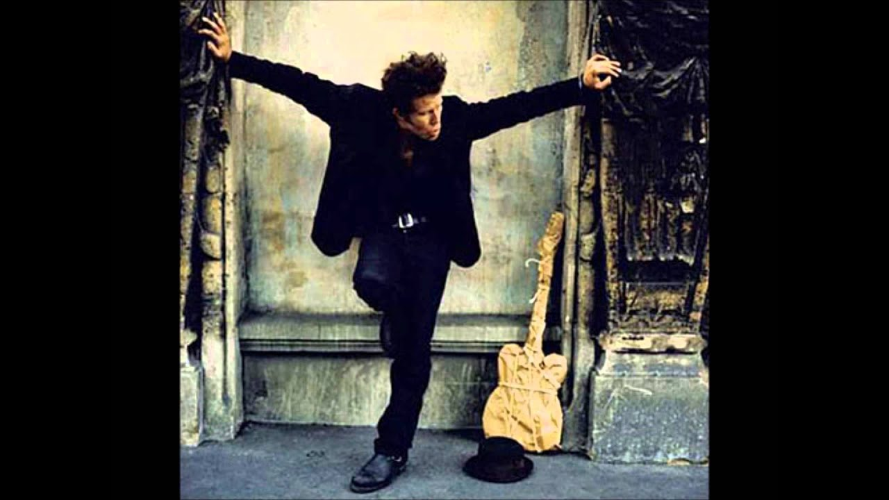 Tom Waits Dog Door Bastards Youtube