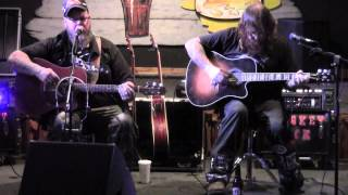 """WHISKEY DICK """"Fallen Heroes""""  (Tribute song to Dimebag Darrell - 2004)"""