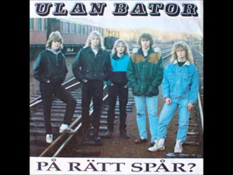 Ulan Bator - Himlens Patrioter