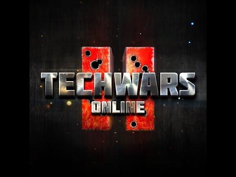 Techwars Online 2  СТРИМ  ВЫХОД ИГРЫ 21 ЯНВАРЯ 2017 КЛЮЧИ БЕСПЛАТНО