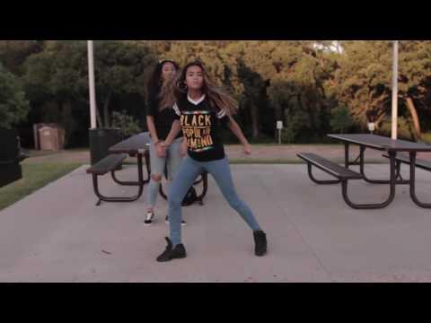 LIL PUMP - MOLLY (prod. bighead & ronny j) (Official Dance Video) @jeffersonbeats