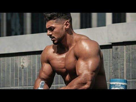 Train Hard 💪For Best Workout Motivation
