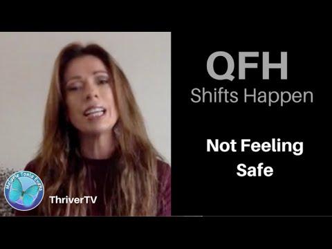 Shifts Happen - Not Feeling Safe