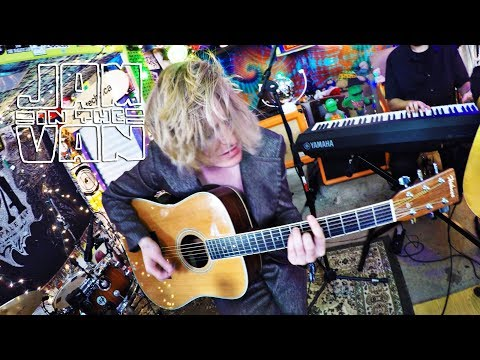 "DIANE COFFEE - ""Get By"" (Live at Music Tastes Good in Long Beach, CA 2017) #JAMINTHEVAN"