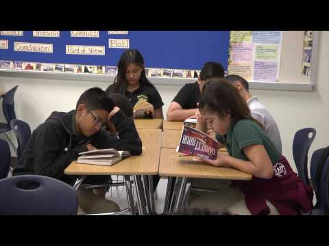 Volunteers read to students for 'Read Across America Day' from YouTube · Duration:  46 seconds