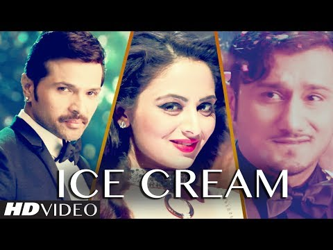 ICE CREAM KHAUNGI  song lyrics