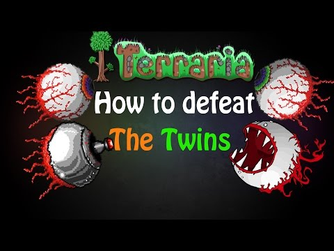 how to get the mechanical eye in terraria