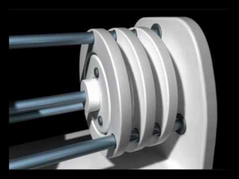 Perendev Magnetic Motor 3d Youtube