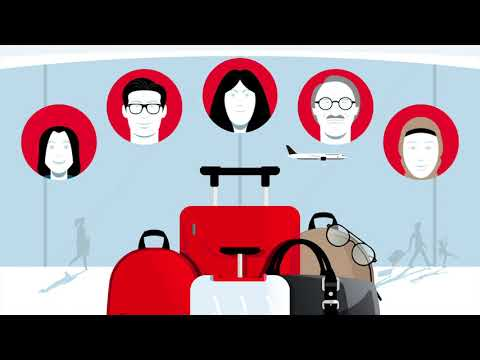 Air Canada: Get to know Aeroplan credit cards