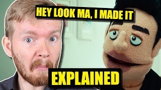 """Video """"Hey Look Ma, I Made It"""" Has a Puppet Doing...Drugs?   Music Video Explained download MP3, 3GP, MP4, WEBM, AVI, FLV Agustus 2018"""