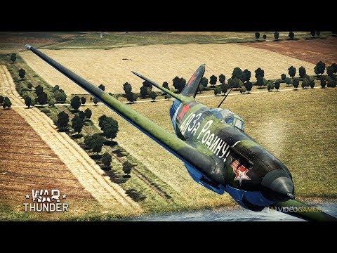 War Thunder - A Deal's a Deal