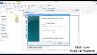 [Hovatek] How to manually install Spreadtrum USB drivers on a Windows PC