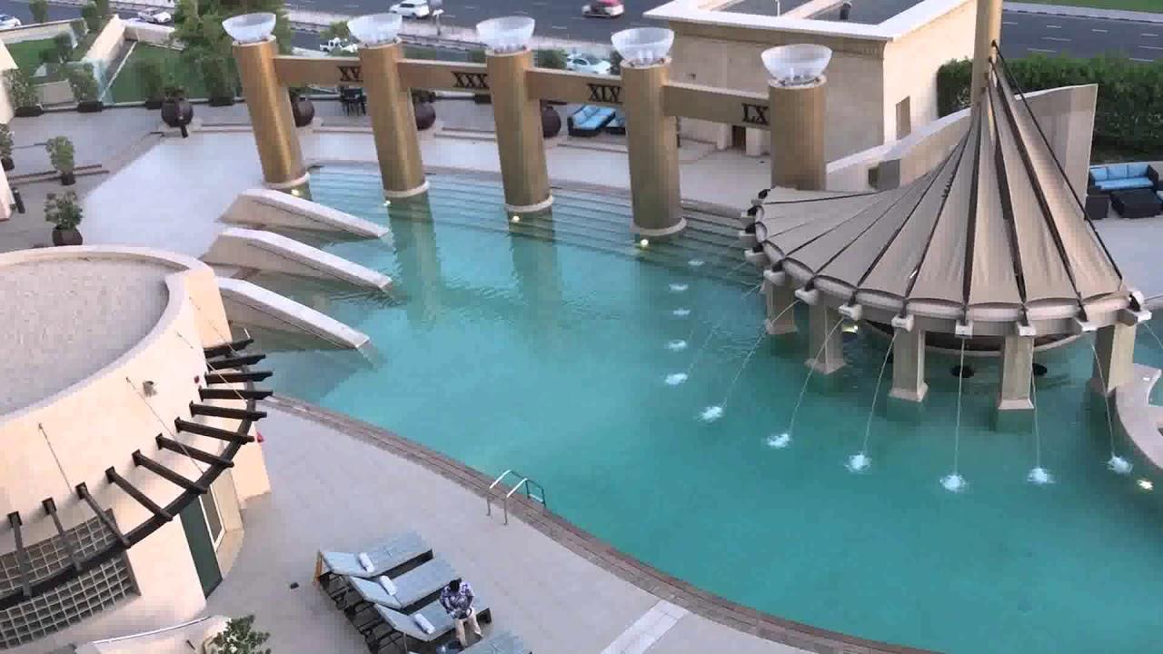 бассейн аэропорт дубай