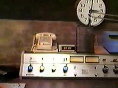 KGMO; Cape Girardeau, MO; Early 80's VIdeo