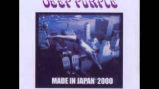 Deep Purple - Organ Solo (From 'Made In Japan 2000' Bootleg)