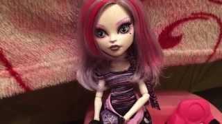 Сериал Monster High.