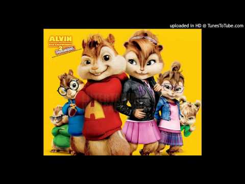 Iggy Azalea - Black Widow ft. Rita Ora (Chipettes Version)
