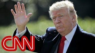 Analysis: Trump