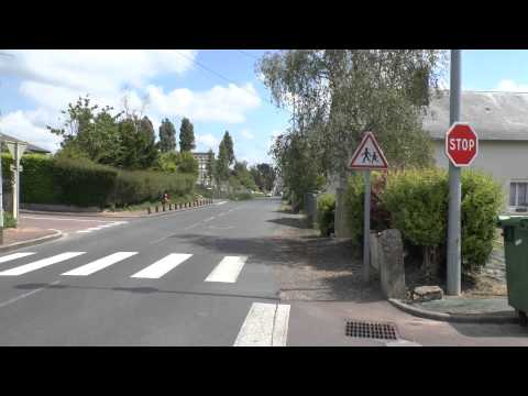 Band of Brothers, Carentan: Where it really happened.