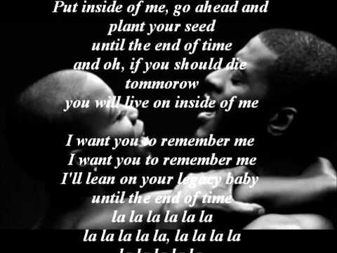 'Til The End Of Time- Timothy Bloom ft. V Bozeman [With Lyrics]