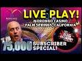 Part 2 HANDPAY JACKPOT at Morongo Casino Slot Machine live ...