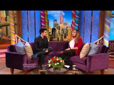 Adam Lambert On Idol, Love And Divas