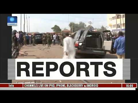 Boko Haram Crisis: Amnesty Accuses Cameroon Of Torture