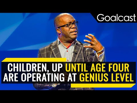 How to Be the Best Parent | Simon T. Bailey | Goalcast