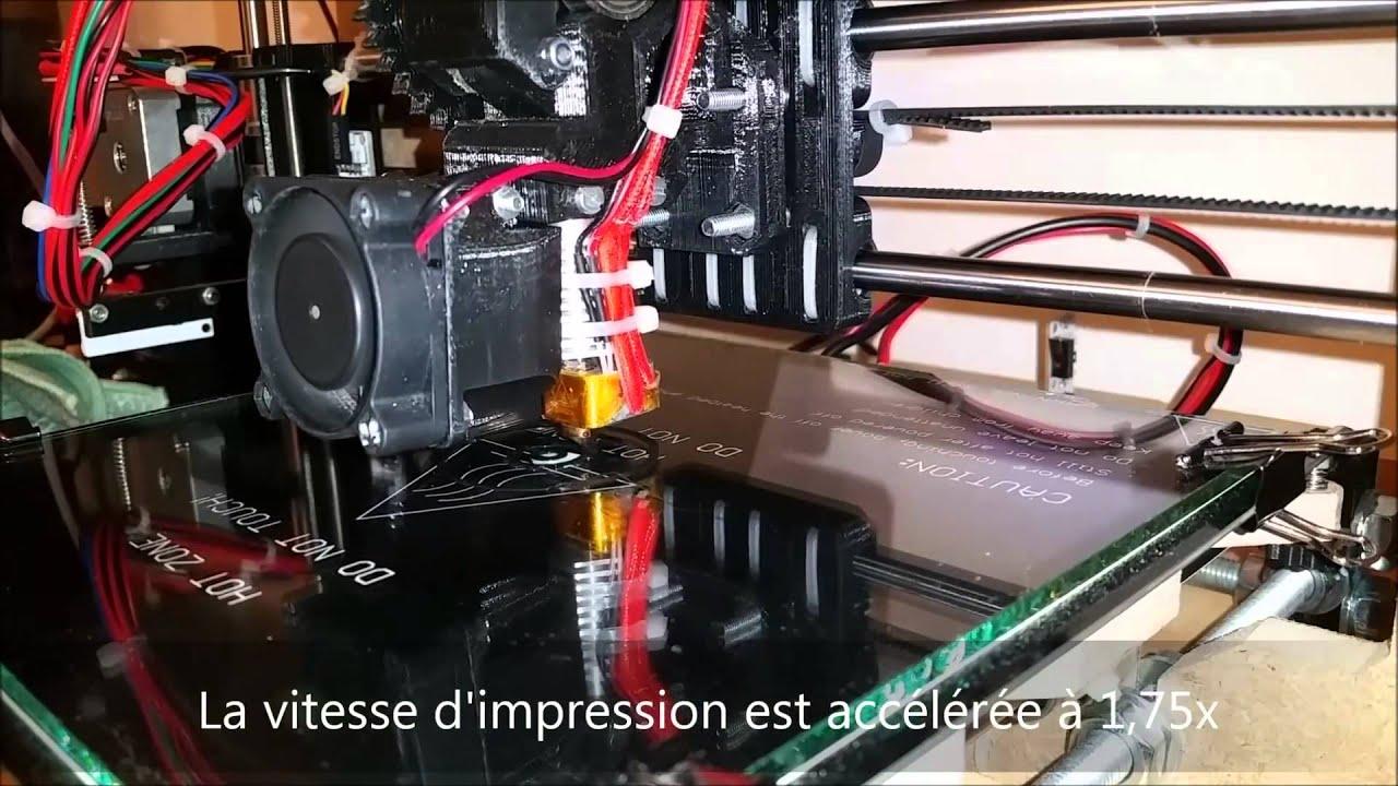 fabriquer et tester une imprimante 3d prusa i3 youtube. Black Bedroom Furniture Sets. Home Design Ideas
