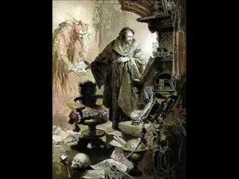 Faustian tales - Satan Service