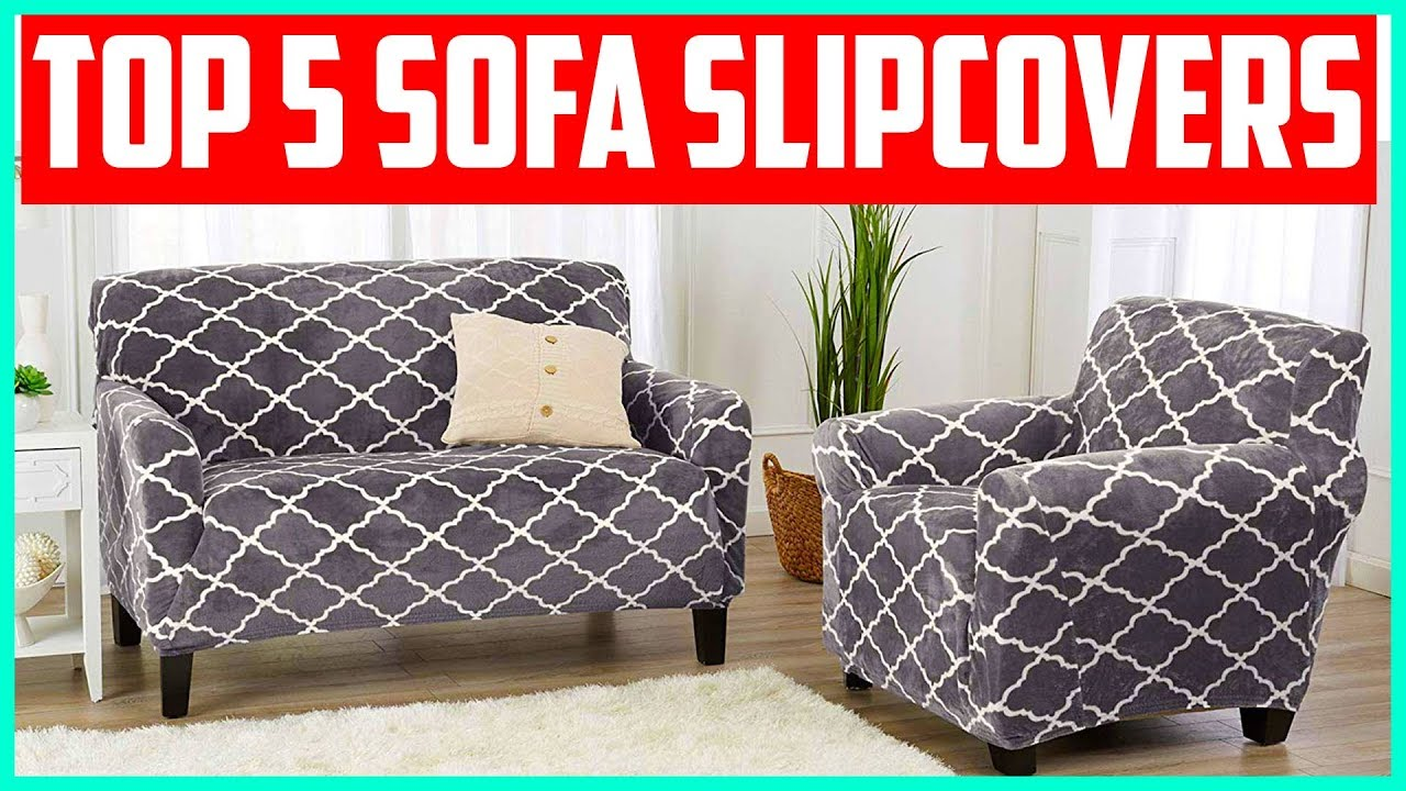 Best Sofa Slipcovers Couch Covers