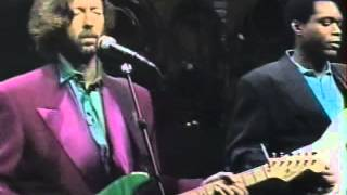 Night Music #211   1989   Eric Clapton with Robert Cray, Papa Wemba, Julee Cruise, Eric Burdon tape, Dan Hicks & Acoustic Warriors