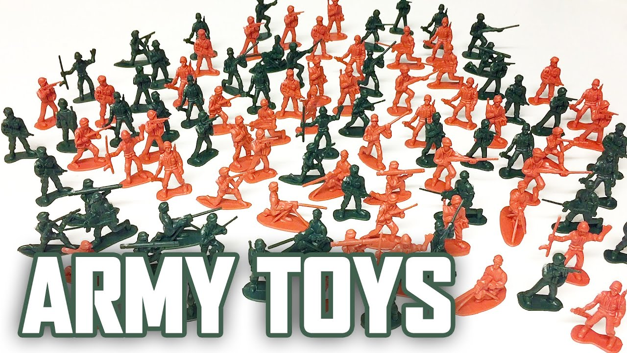Sol r Toys Military Toys Army toys for kids