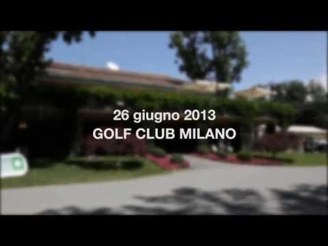 Ristogolf - Circuito 2013 - Golf Club Milano