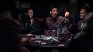How I Met Your Mother 07x14 New Leader Of The Gang (+Awesome Ted)