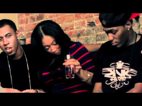 Jay Rells & 2 Pistols (Feat. Duce The Privilege) - KNOCKOUT [Artist Submitted]