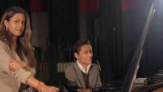 Impromptu Mashup Sangeeta Bhageloe & Steven Bissesar