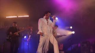 Show Elvis - Bridge over trouble water