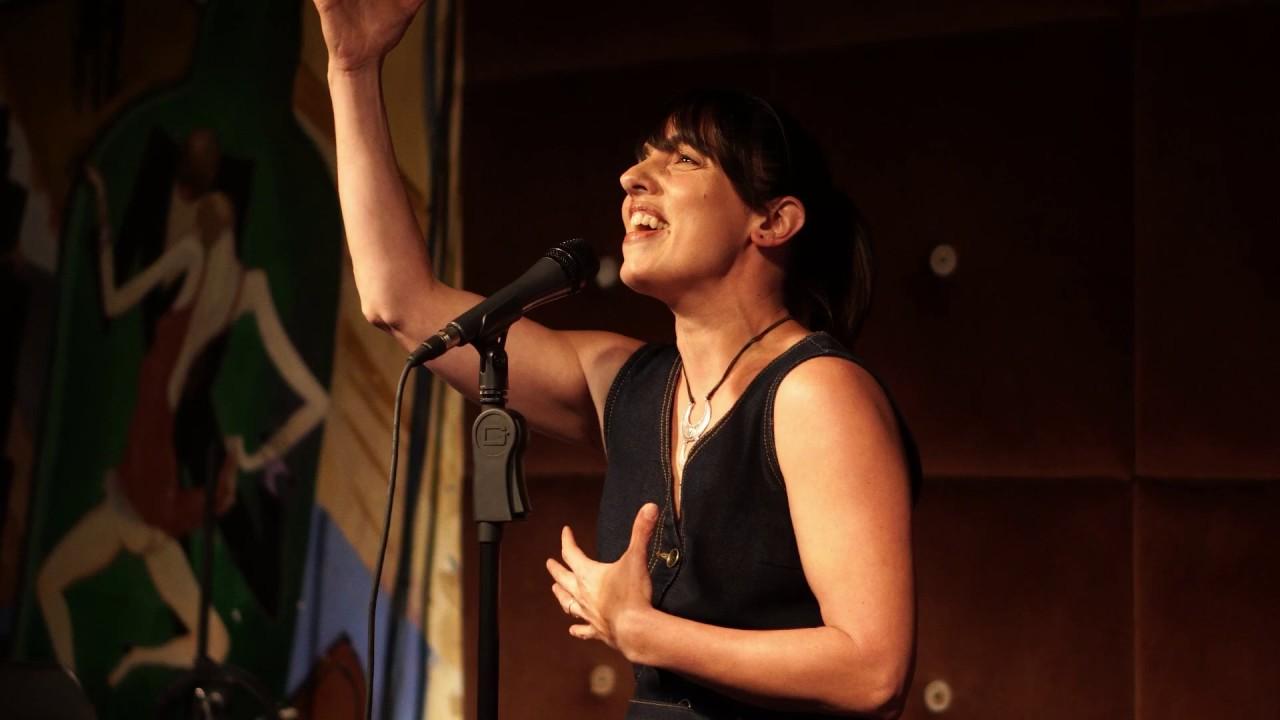 Laura Cetti Vocal Reel 2019