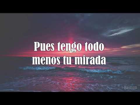 Luis Miguel - Tengo Todo Excepto A Ti (Letra) ♡