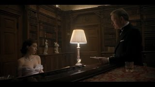 Скачать The Crown On Netflix Singing Bewitched Bothered And Bewildered 1x02 Scene